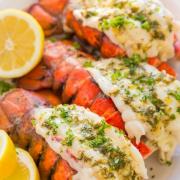 Lobster_Tails_Garlic_Butter