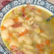 Lima_Bean_Soup