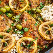 Chicken-n-Rice