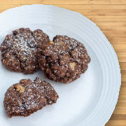 ChocolateOatmealCookies