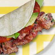 BLTA Tacos