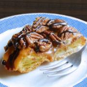 Butter Pecan Kringle